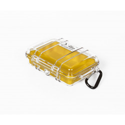 Peli MicroCase 1020 clear...