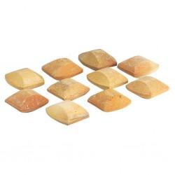 Ceramic Briquets