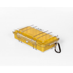 Peli MicroCase 1060 clear...