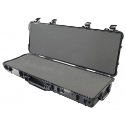 Peli Box 1720 black with foam