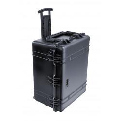 Peli Box 1630 black with foam