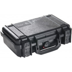 Peli Box 1170 black no foam