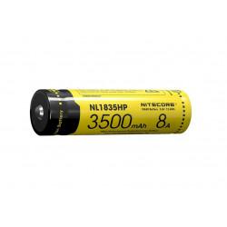 NiteCore 18650 Li-Ion Accu...