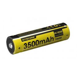 NiteCore 18650 USB Li-Ion...