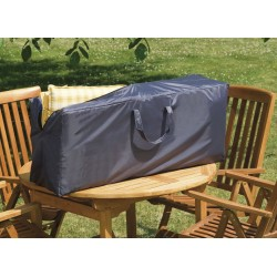 Protection Hoods Deluxe for Garden Furniture Cushions (for four Pieces)