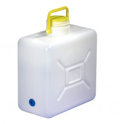 Wide Neck Jerrycan