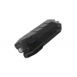 NiteCore Pocket LED Tube black