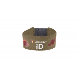 LittleLife Safety iD Strap...