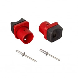 Bull Shock Absorber (2 Pieces)