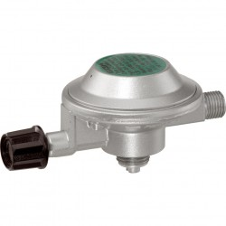 Low Pressure Regulator TYPE EN61 PS 50 mbar