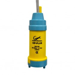 Submersible Pump VIP Plus 24 V