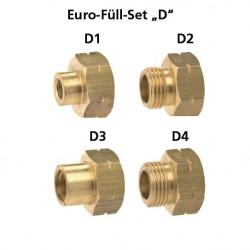 Euroset D