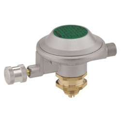 Low Pressure Regulator EN61 30 mbar