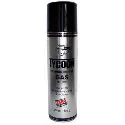 Tycoon Premiumgas for...