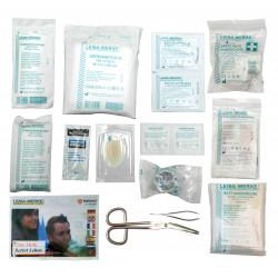 BasicNature First aid kit Plus