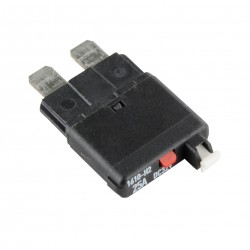 Blade Receptacle Security Device 25 A