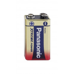 Panasonic Alkaline battery...