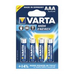 Varta Alkaline battery High...