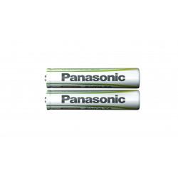 Panasonic Accu Evolta AAA