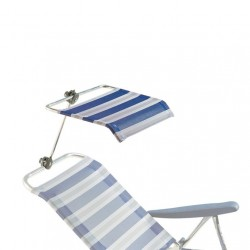 Sun Shade Blue-Grey