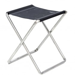 Folding Stool Anthracite