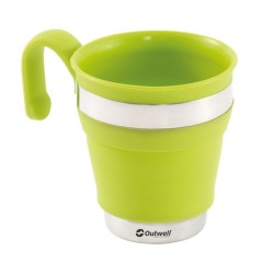 Folding Cup Green