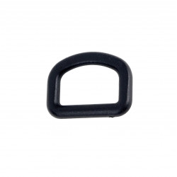 BasicNature D-ring 20 mm 10...