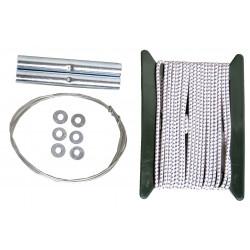 Coghlans Σκηνή pole repair kit