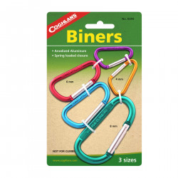 Coghlans Biner 2 x 4, 2 x...
