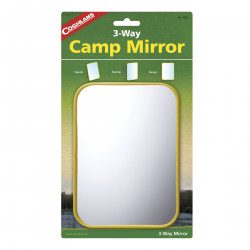 Coghlans Mirror Camping