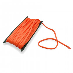 Coghlans Rope Nylon orange...