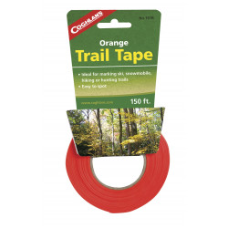 CL Trail Tape orange 45 m