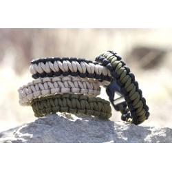CL Paracord Bracelets mixed...