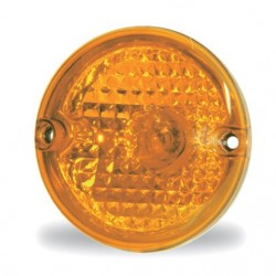 Rear Indicator Yellow