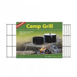 Coghlans Foldable grill...