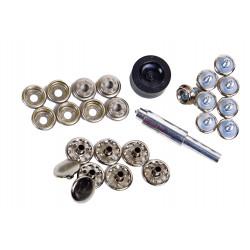 CL Snap fastener kit