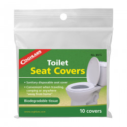 CL Toilet seat cover 10 pcs