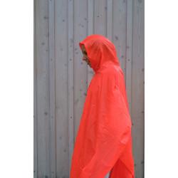 CL Lightweight poncho orange