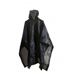 CL Lightweight poncho olive