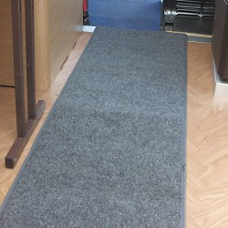 carpet runner for motorhomes