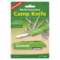 Coghlans Pocket Knive Camp...