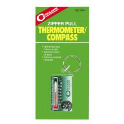 CL Zipper Thermo/πυξίδα