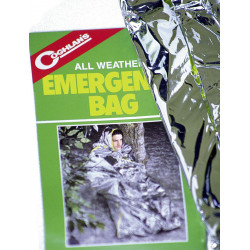 CL Emergency bag