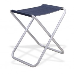 Stool XL Blue