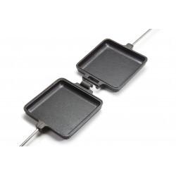 Petromax Sandwich Iron