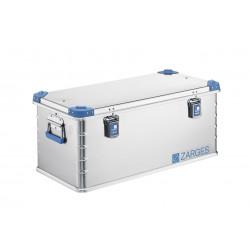 Zarges Aluminium Eurobox 81 L
