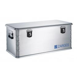 Zarges Aluminium box 81 L,...