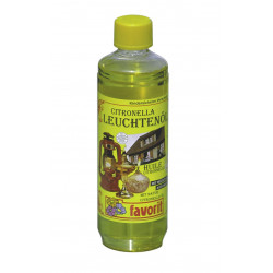 Lantern oil Citronella 1 L