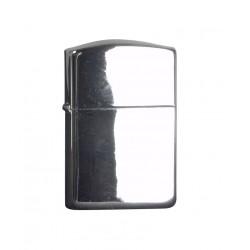 Zippo Fuellighter chrome...