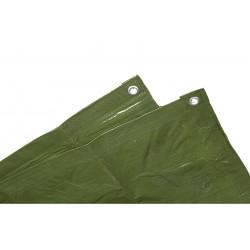 Tarpaulin green 4 x 5 m